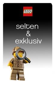 LEGO® exklusiv & selten