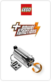 LEGO® Power Functions