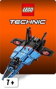 LEGO® Technic