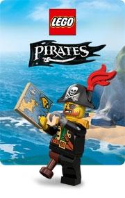 LEGO® Pirates