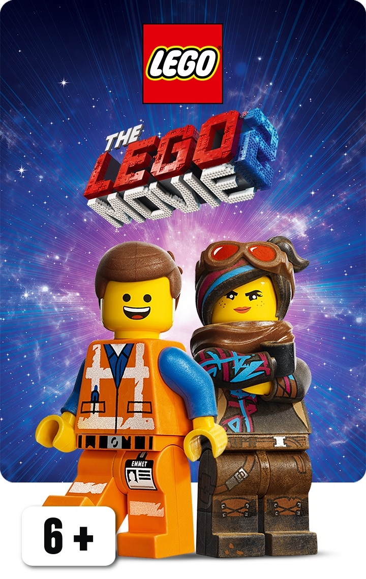 LEGO® The Lego® Movie 2™