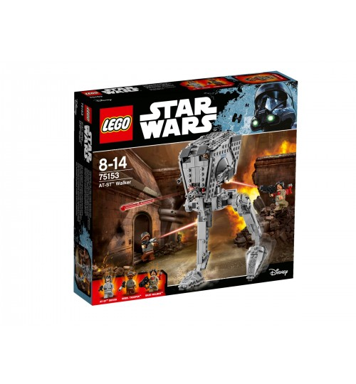 LEGO® Star Wars™ AT-ST™ Walker