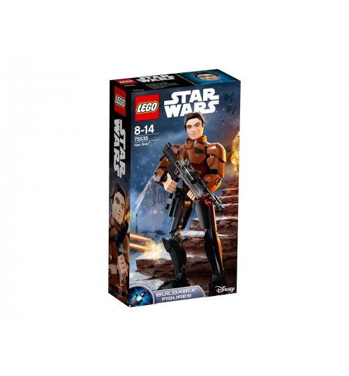LEGO® Star Wars™ Constraction Han Solo™