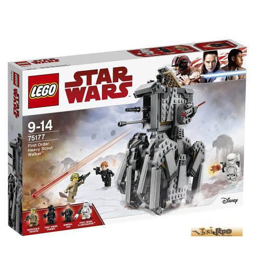 LEGO® Star Wars™ First Order Heavy Scout Walker™