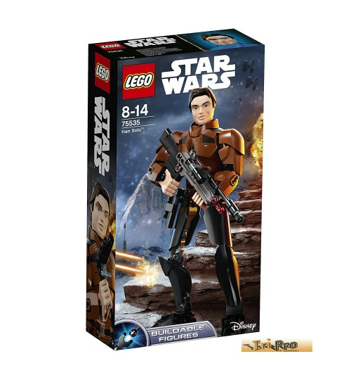 LEGO® Star Wars™ Constraction Han Solo™