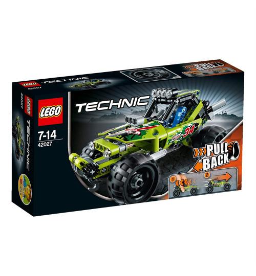 LEGO® Technic Action Wüsten-Buggy