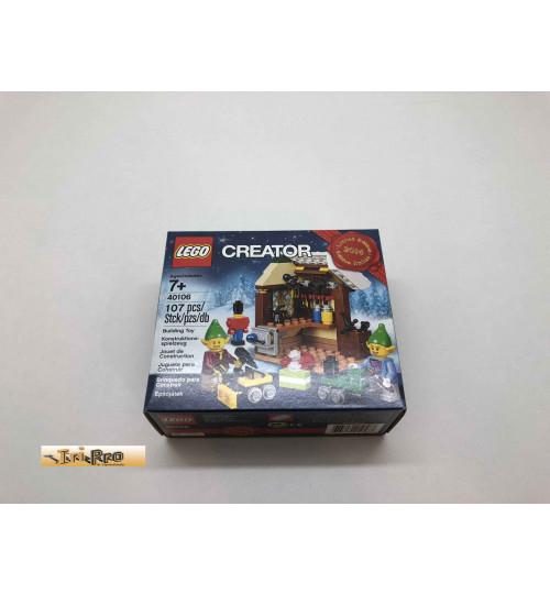 Lego® Creator Spielzeug-Werkstatt