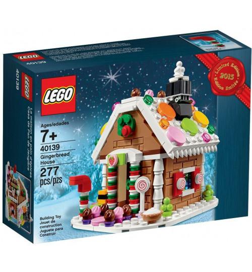 Lego® Creator Lebkuchenhaus