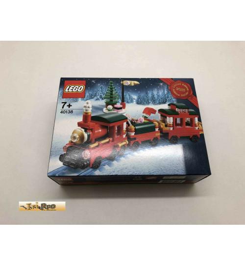 Lego® Creator Weihnachtszug