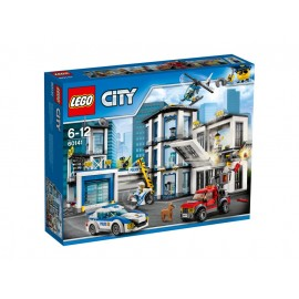 LEGO® City Polizeiwache