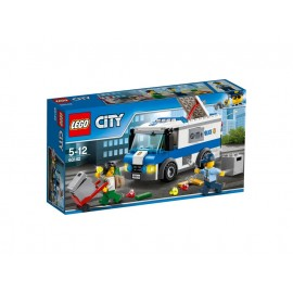 LEGO® City Geldtransporter