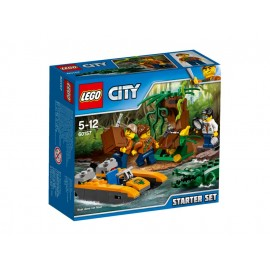 LEGO® City Dschungel-Starter-Set