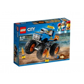 LEGO® City  Monster-Truck