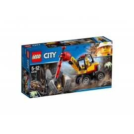 LEGO® City  Power-Spalter für den Bergbau