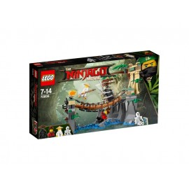 LEGO® NINJAGO Movie Meister Wu's Wasser-Fall