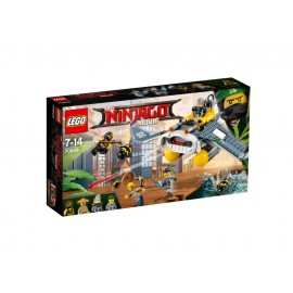 LEGO® NINJAGO Movie Mantarochen-Flieger