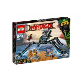 LEGO® NINJAGO Movie Nya's Wasser-Walker