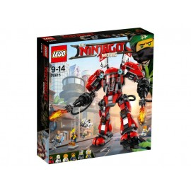 LEGO® NINJAGO Movie Kai's Feuer-Mech