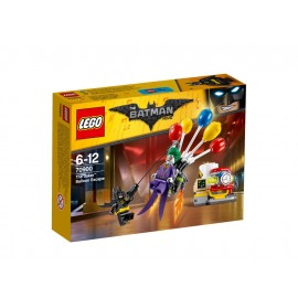 The LEGO Batman Movie™ Jokers Flucht mit den Ballons