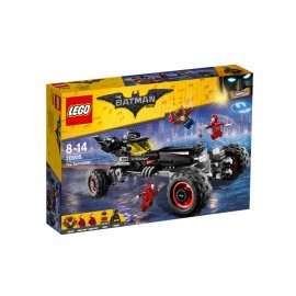 The LEGO Batman Movie™ Das Batmobil