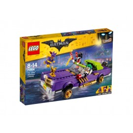 The LEGO Batman Movie™ Jokers berüchtigter Lowrider