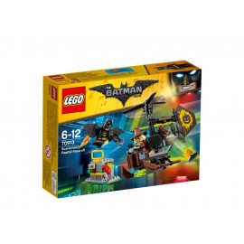 The LEGO Batman Movie™ Kräftemessen mit Scarecrow™