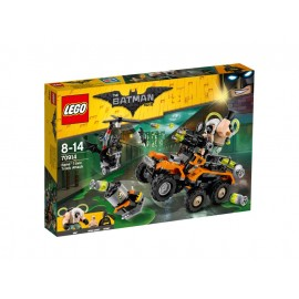 The LEGO Batman Movie™ Der Gifttruck von Bane™