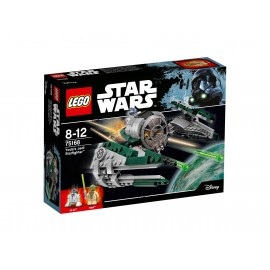 LEGO® Star Wars™ Yoda's Jedi Starfighter™