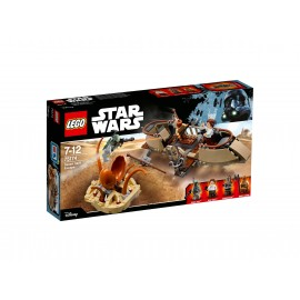 LEGO® Star Wars™ Desert Skiff Escape