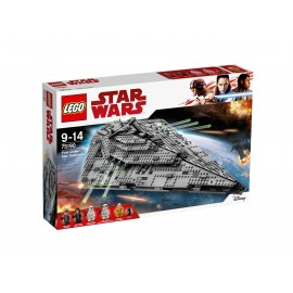 LEGO® Star Wars™ First Order Star Destroyer™