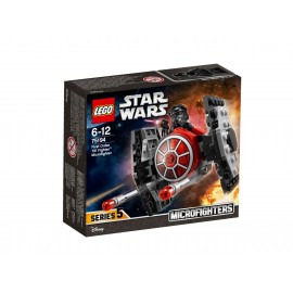 LEGO® Star Wars™ First Order TIE Fighter™ Microfighter