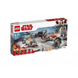 LEGO® Star Wars™ Defense of Crait™