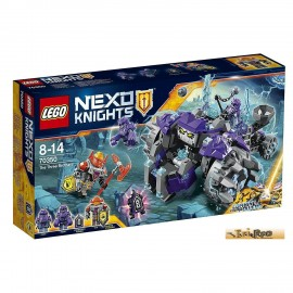 LEGO® Nexo Knights Triple-Rocker