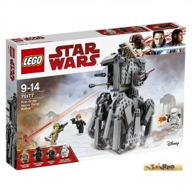 LEGO® Star Wars™ First Order Heavy Scout Walker™