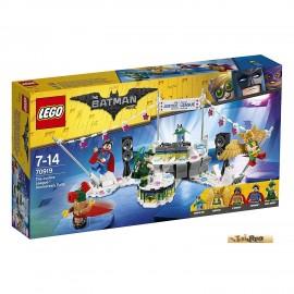 LEGO® BATMAN MOVIE The Justice League™ Anniversary Party