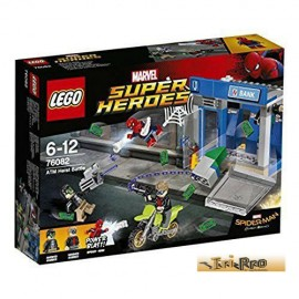LEGO® Marvel Super Heroes™ Action am Geldautomaten