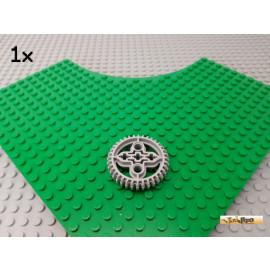 LEGO® 1Stk Technic Zahnrad 36 Zähne neu-hellgrau 32498