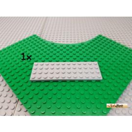 LEGO® 1Stk Platte 4x12 neu-hellgrau 3029