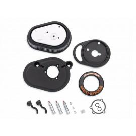 29400235 Harley-Davidson Screamin' Eagle Stage I Luftfilter Kit schwarz Neu&OVP