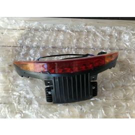 69391-09 Harley-Davidson TAIL LAMP,DOM Licht Heckleuchte