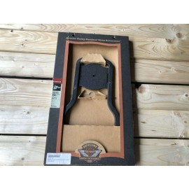 51517-02 Harley-Davidson MEDALLION PLATE UPRIGHT S-BAR MEDAILLONPLATTE