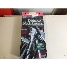 Harley Davidson DS05020310 COVER NECK DLX 09-13 FLT