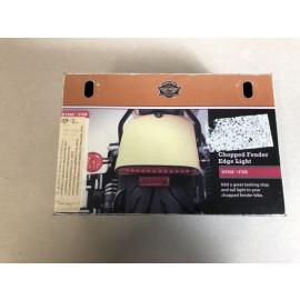 Harley Davidson 73416-11 KIT-LIGHT,FNDR EDGE,RED LENS/D