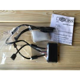 68000218 Harley-Davidson Kit,Ltg,E-Glo,Cont,Led,Rgb