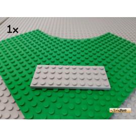 LEGO® 1Stk Platte 4x10 neu-hellgrau 3030