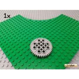 LEGO® 1Stk Technic Zahnrad 40 Zähne neu-hellgrau 3649