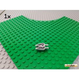 LEGO® 1Stk Technic Scharnier blockierend neu-hellgrau 41529