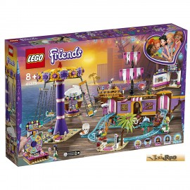 LEGO® Friends Vergnügungspark von Heartlake City