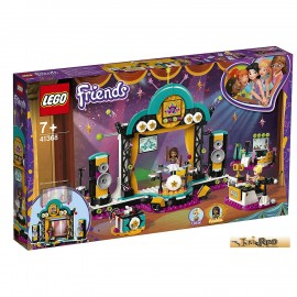 LEGO® Friends Andreas Talentshow