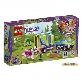LEGO® Friends Mias Pferdetransporter